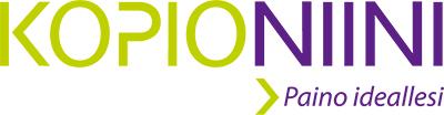kopioniini logo