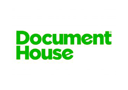 Document House logo